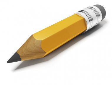 Small Pencil