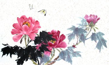 Chinese painting 018