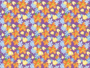 Seamless pattern 094