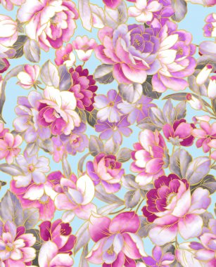 Seamless pattern 191
