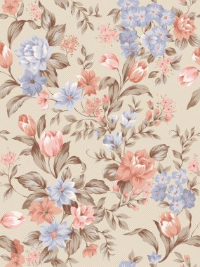 Seamless pattern 128