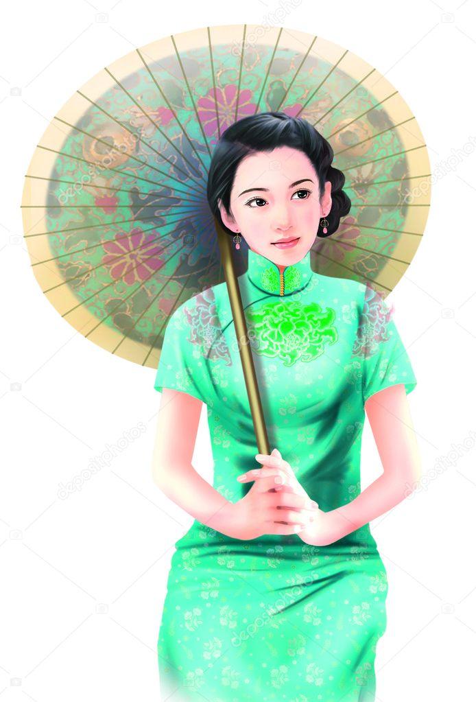 Main Femme Dessin Chinois 051 Photographie Tanginuk1205 5026511