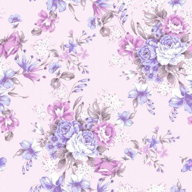 Seamless pattern - A026