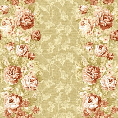 Seamless pattern - A021