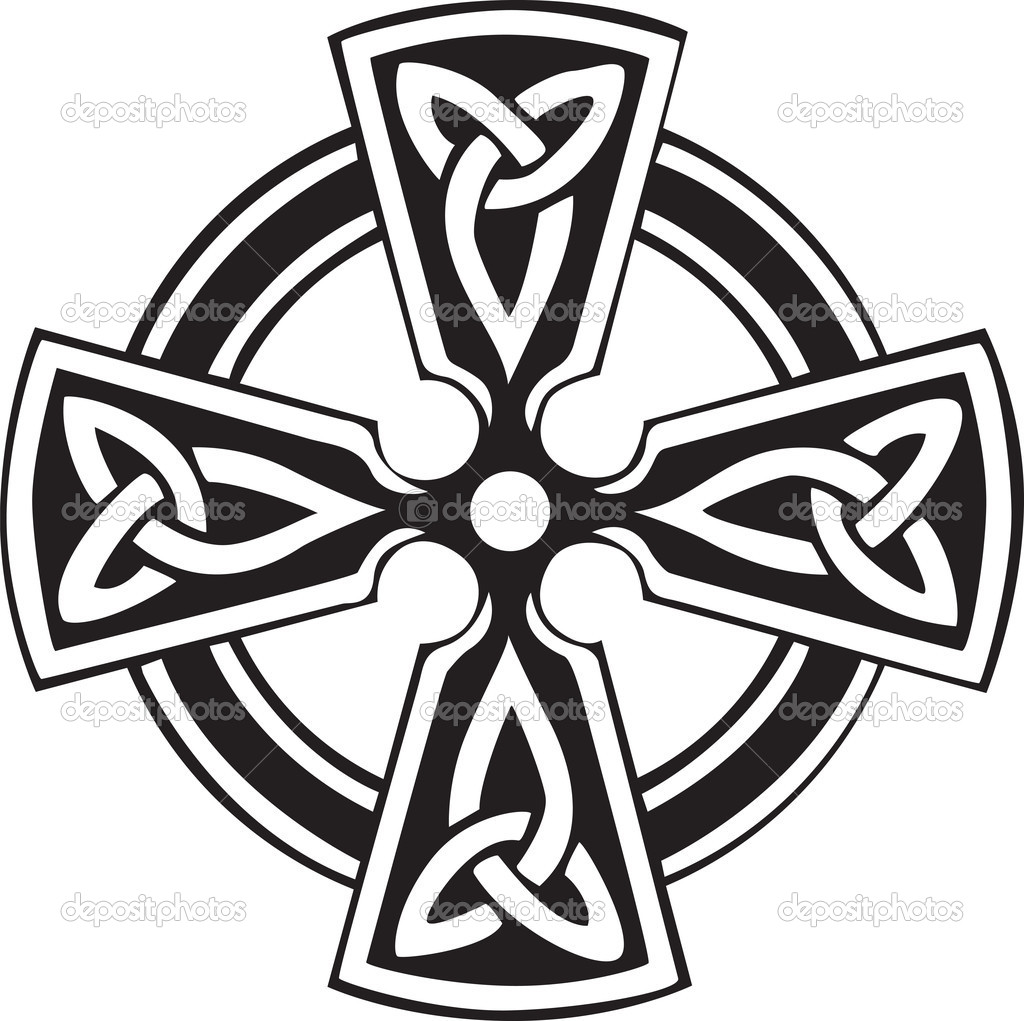 Celtic cross stock vectors royalty free celtic cross celtic cross royalty free stock vectors voltagebd Gallery