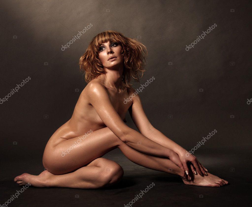 Schwarz schöne Frauen nackt
