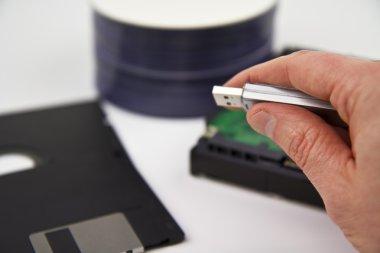 Thumb Drive Technology