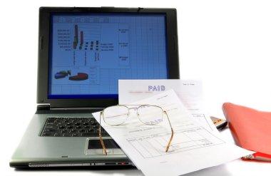 Budget of a project and Cash Flow management - Project management.