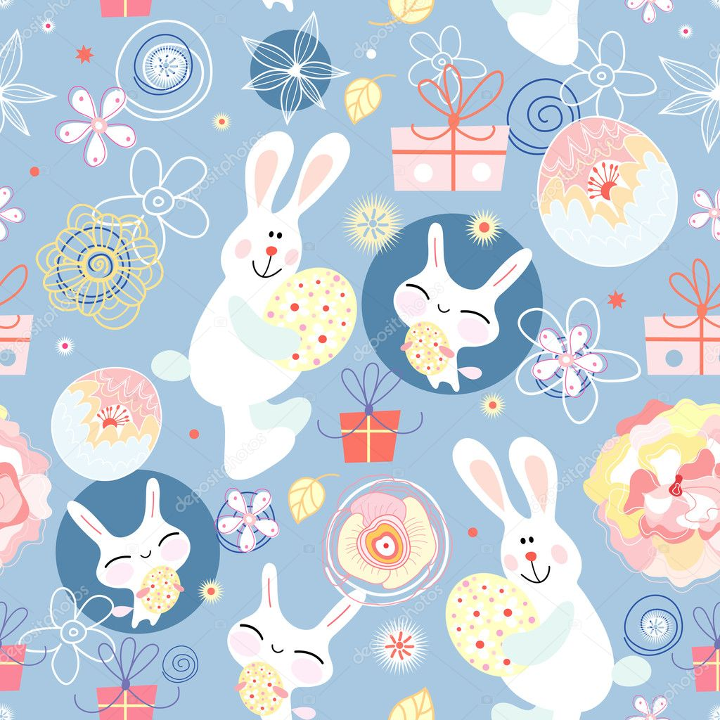 Easter Background Stock Photos amp Pictures Royalty Free