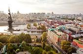 Moskva panorama