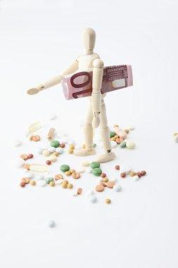 Drugs, Praxisgebühr