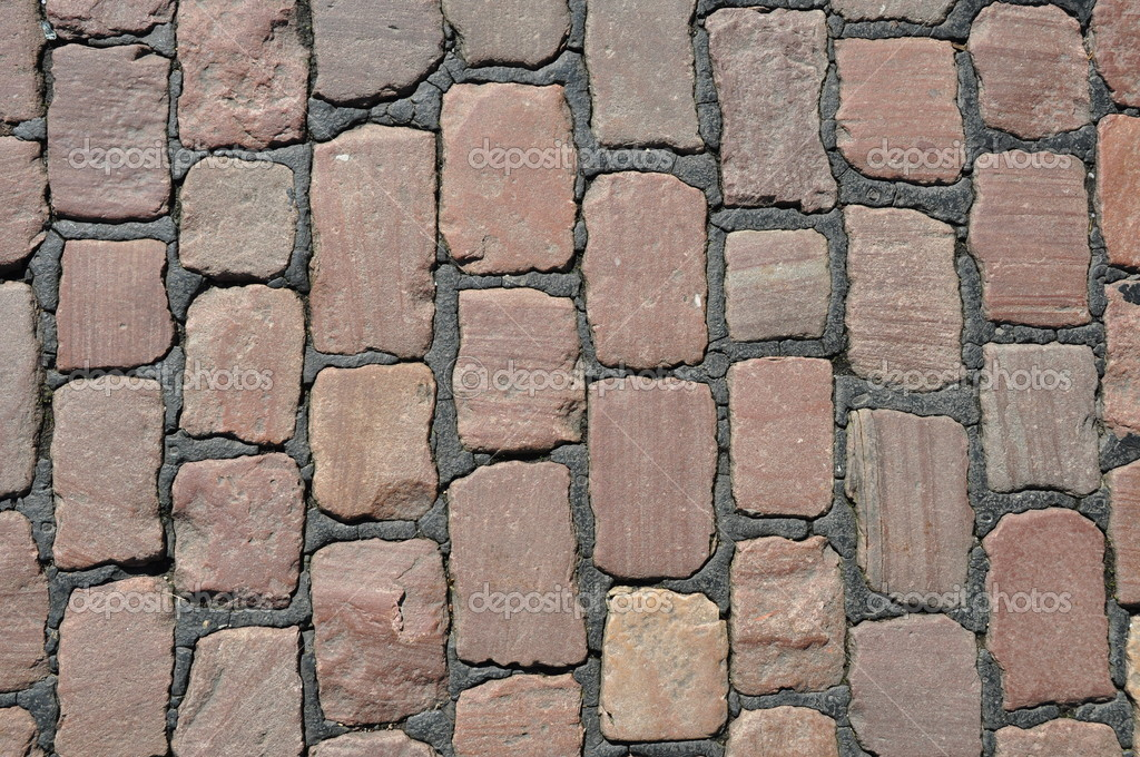 Granit Stein Bodenbelag Stockfoto C Geronimo 5253607