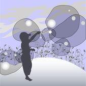 mýdlové bubliny