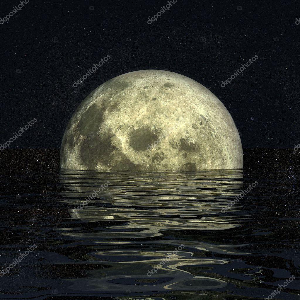 Moon-night