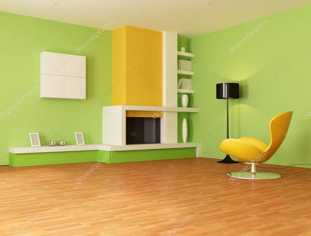 Groen In Woonkamer : Grijs groene muurverf best of emejing groene muur woonkamer