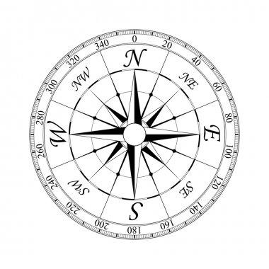 Compass Rose#2