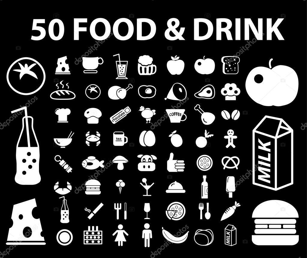 50 food