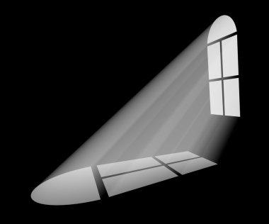 Light in the window