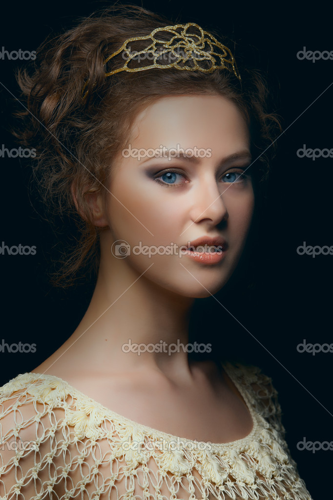 Renaissance portrait