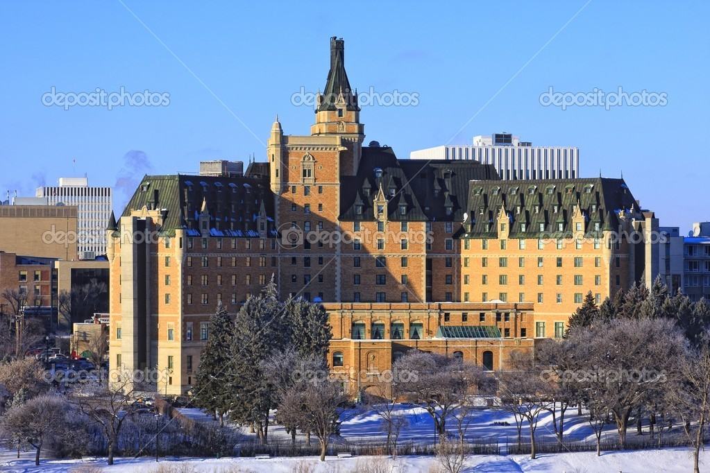 Saskatoon Casino