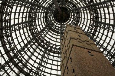 Melbourne, City Central