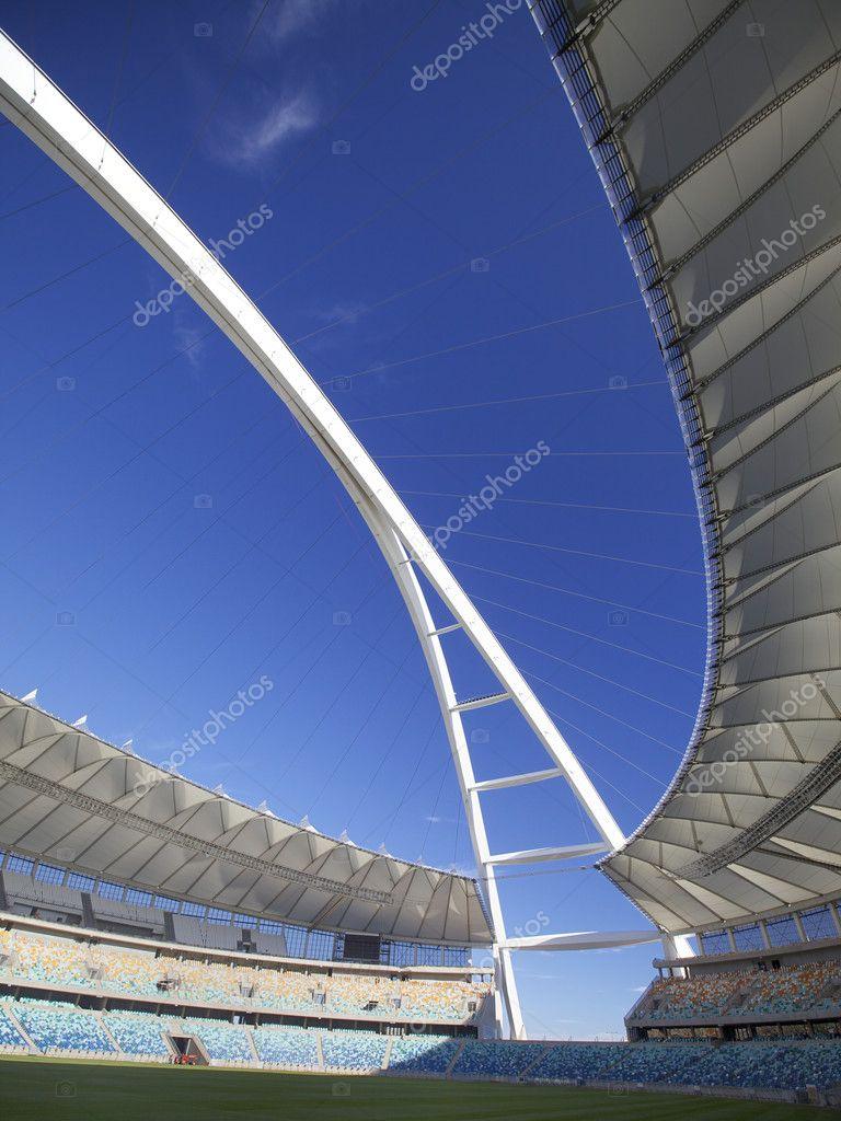 Stade de coupe du monde de football en afrique du sud 2010 photographie vividrange 5281750 - Coupe du monde 2010 lieu ...