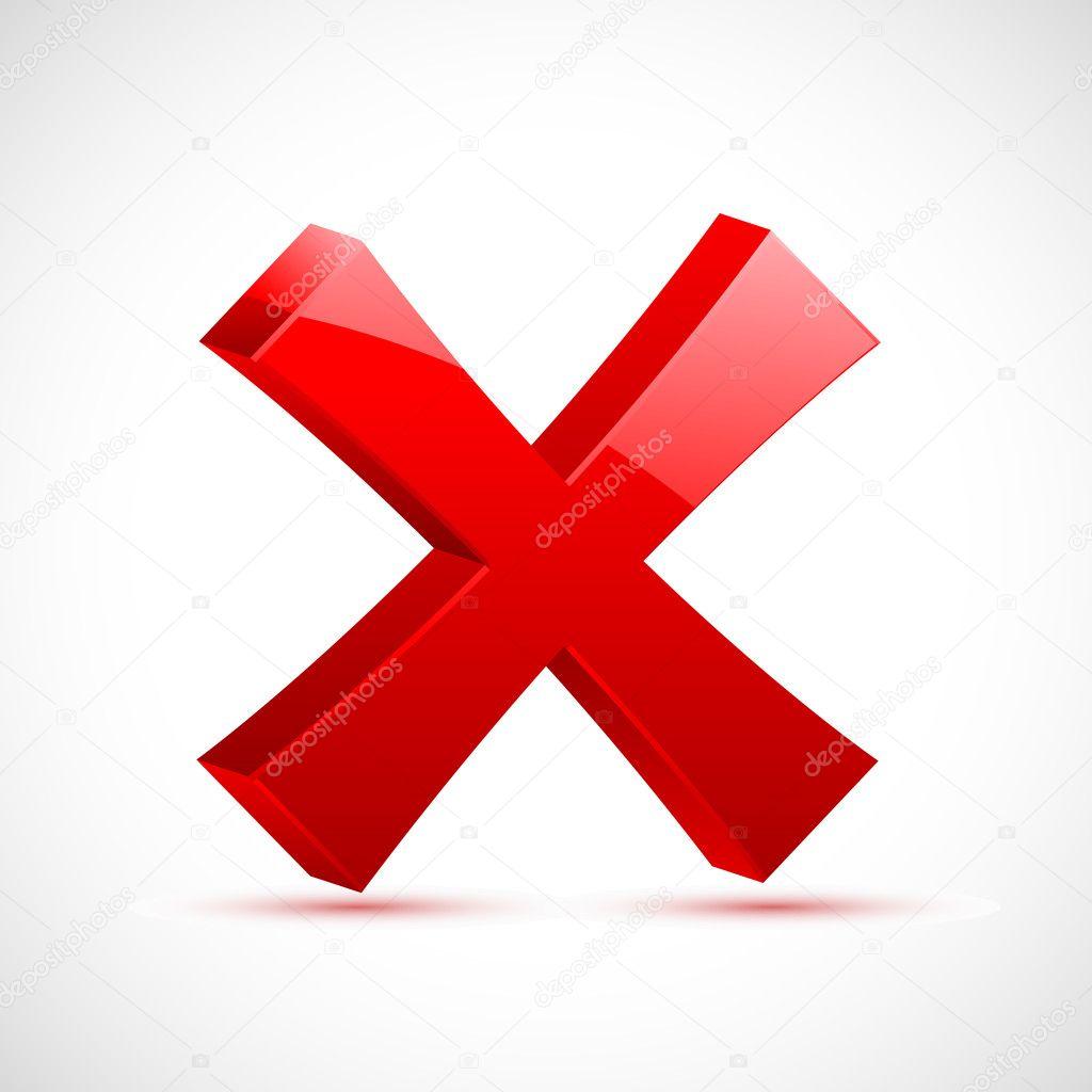 Kreuz — Stockvektor #5152763 | {Rotes kreuz symbol 29}