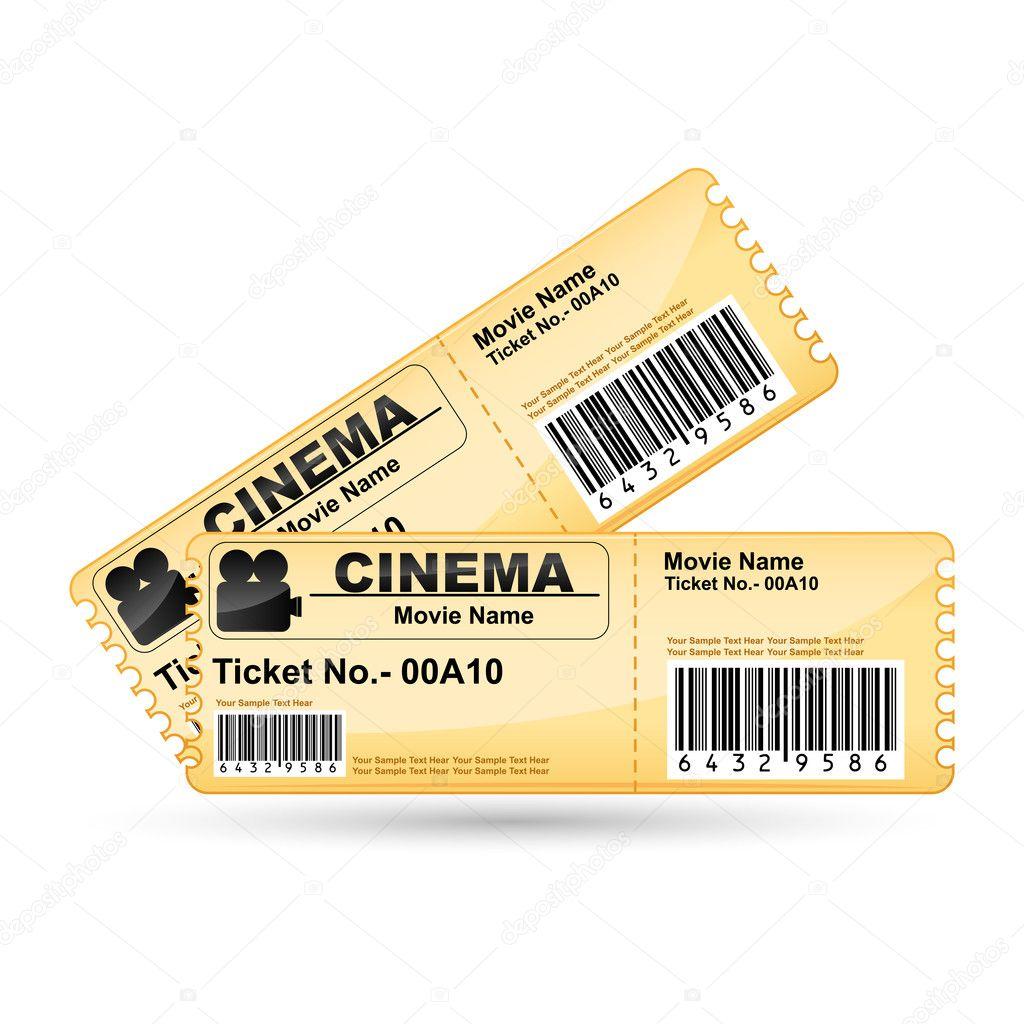 Билет кино фото билеты на концерт стаса михайлова 7 ноября