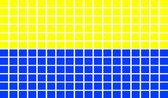 Fényképek Ukrajna nemzeti zászló ikonra az ukrán zászló háttér