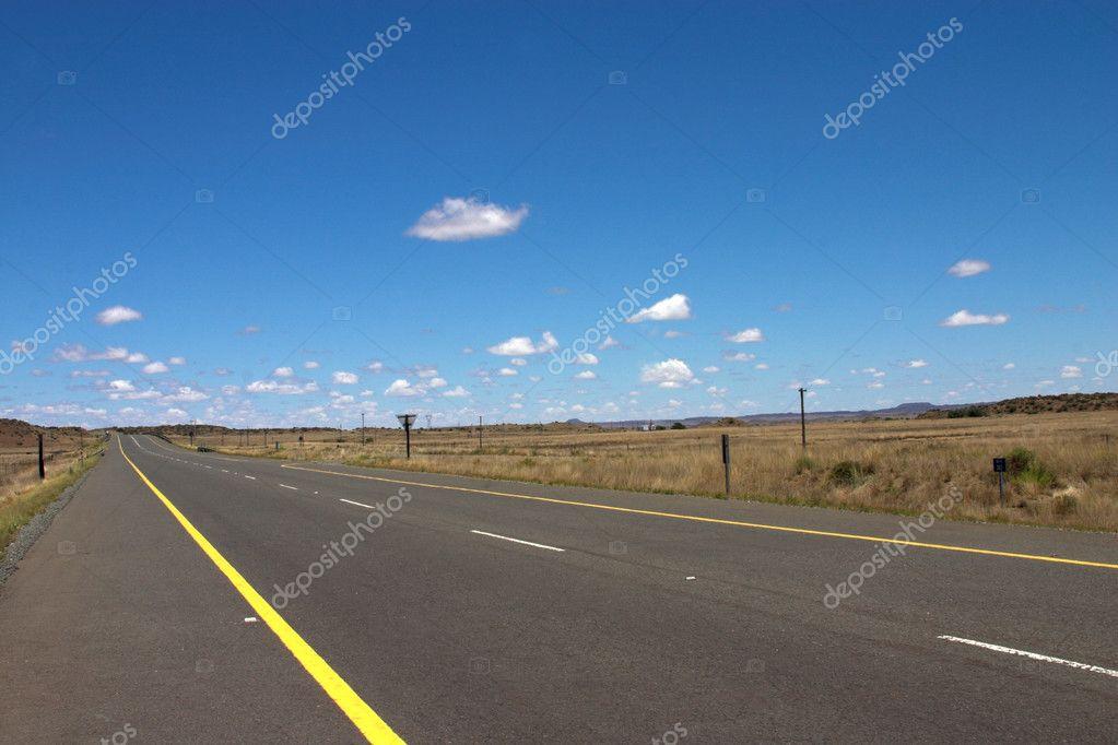 Road to heaven.