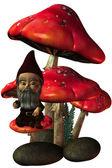 Photo Garden Gnome