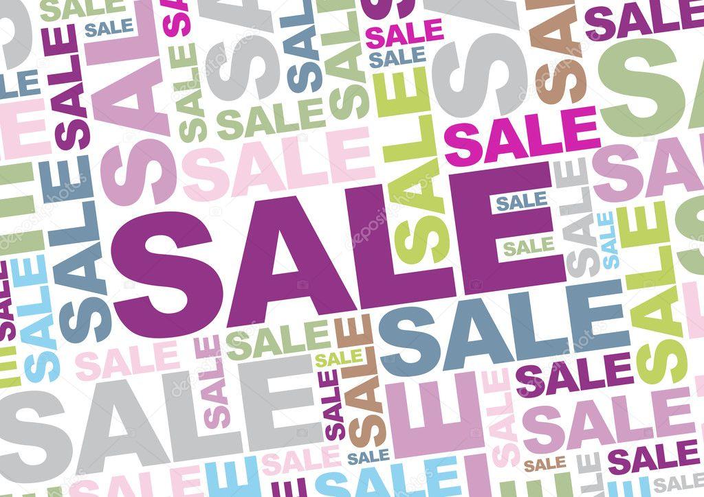 Sale communication