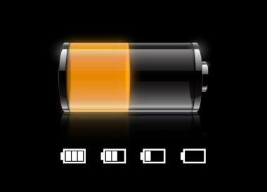 Battery medium