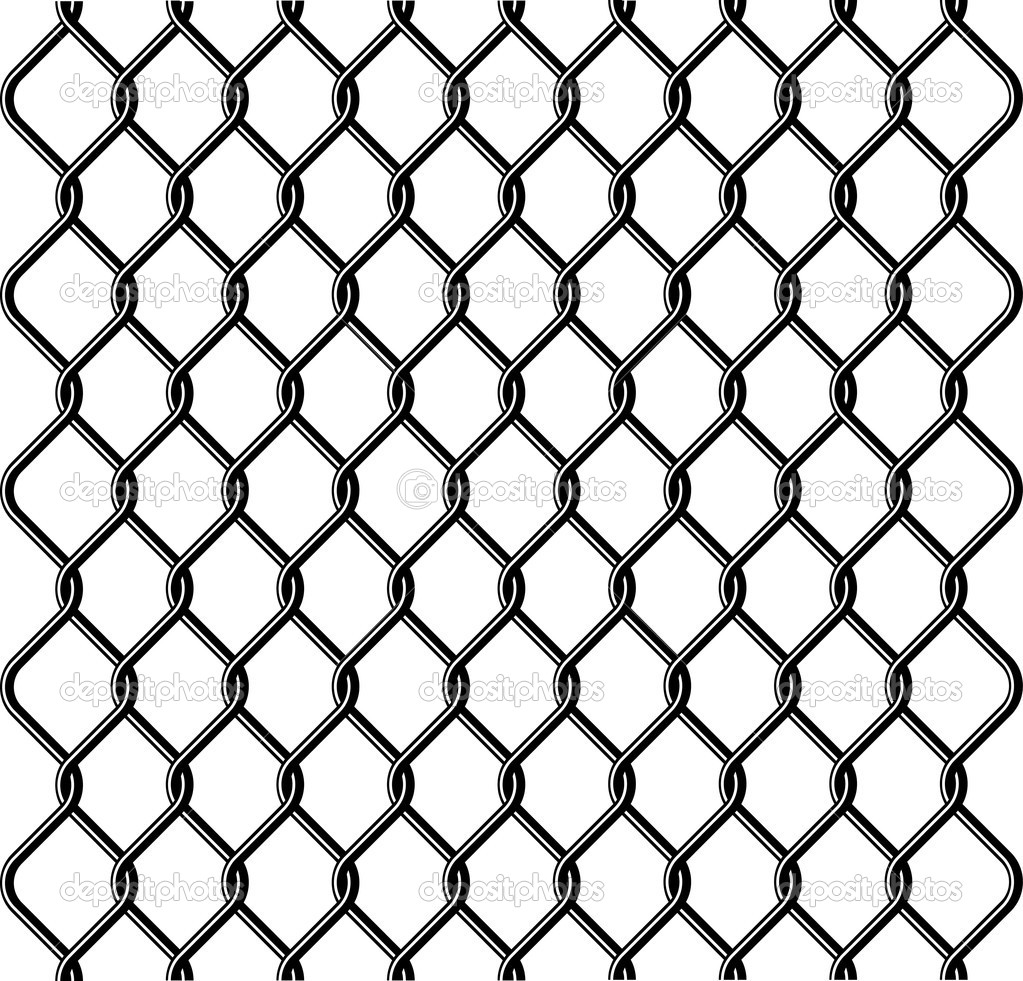 Chain Link Vector chain link — stock vector © pepelaz #5265089