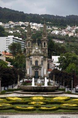Church Santos Passos de Nossa Senhora da Consola