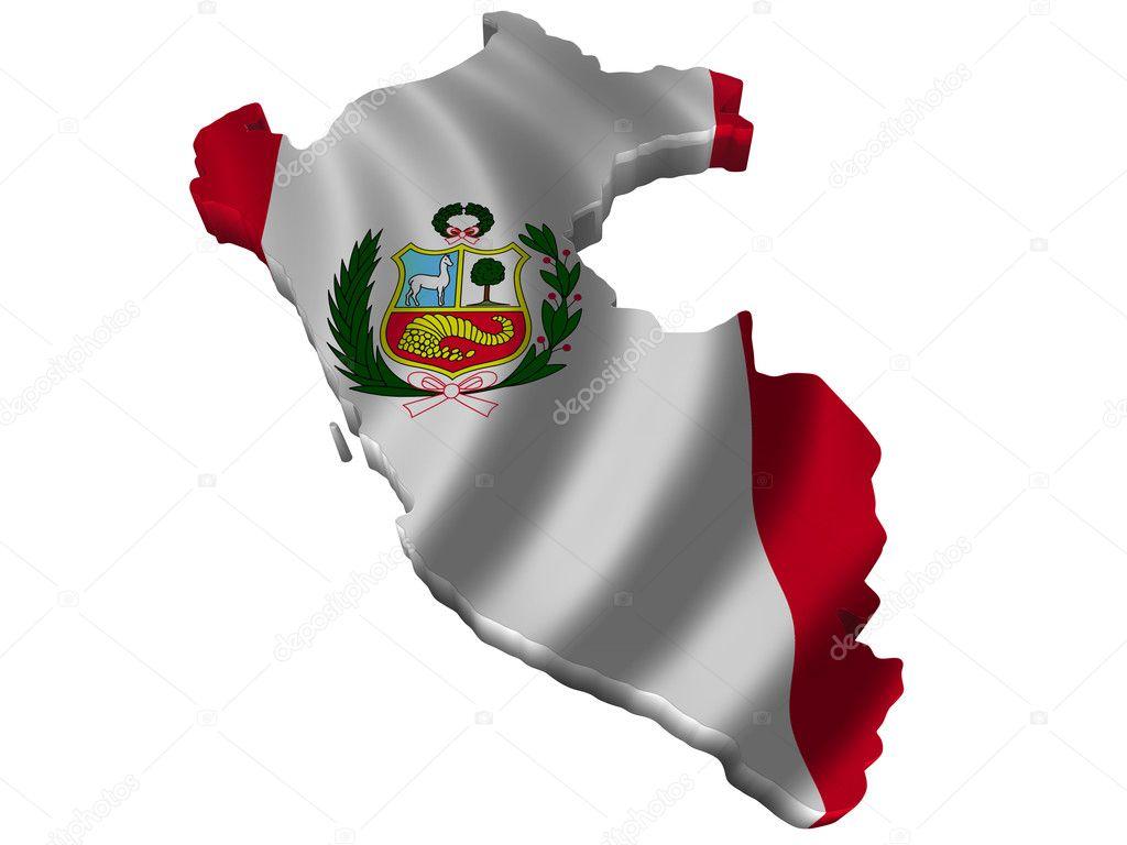ᐈ Logo Bandera Peru Imagenes De Stock Fotos Bandera Peru Descargar En Depositphotos