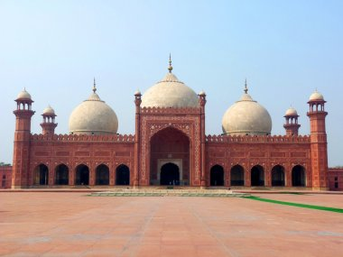 Badshahi Mosque (King's Mosque)