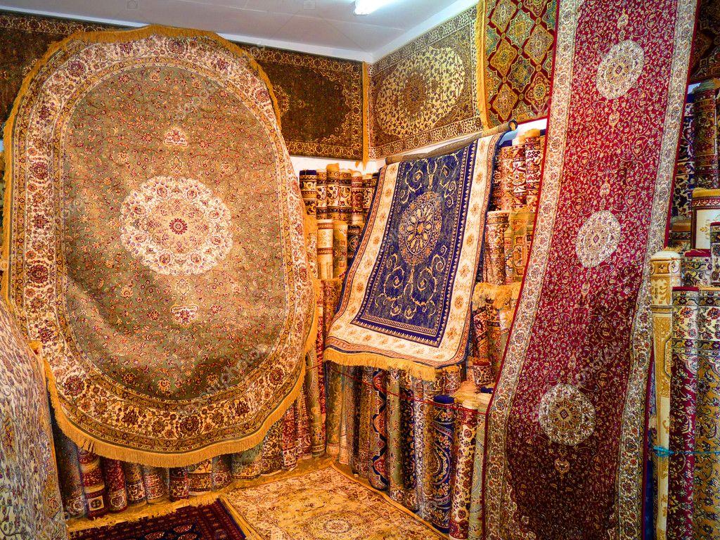 Handmade Luxury Carpets