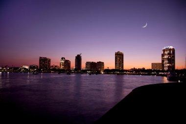Sunset St. Petersburg, Florida
