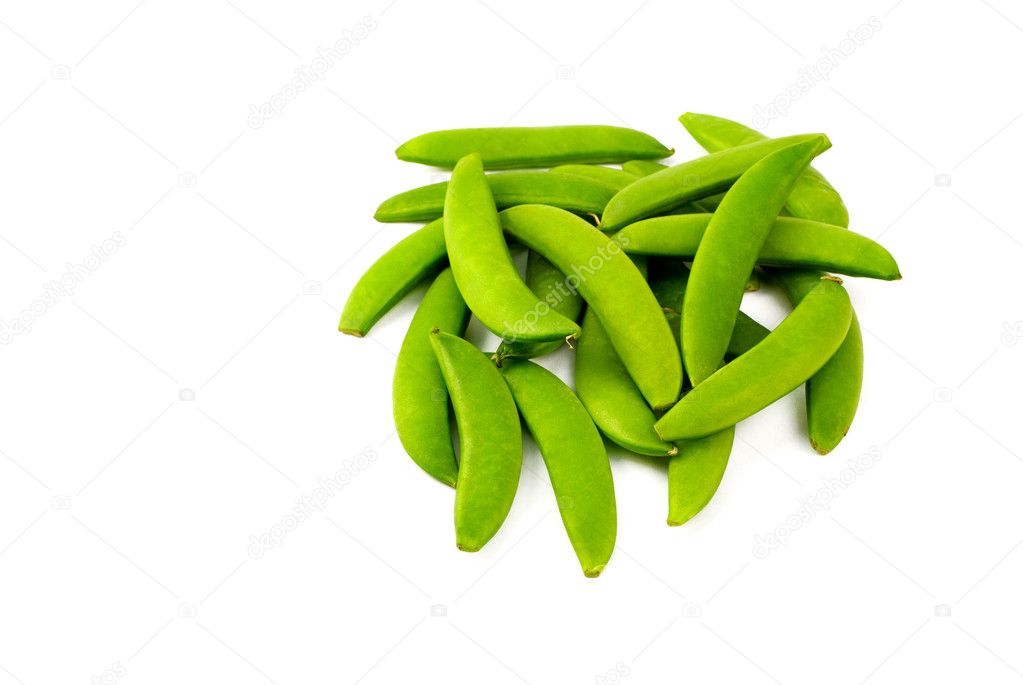 Fresh Snow Peas