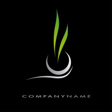 Logo energie propre