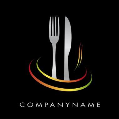 Cooking logotype