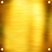 Texture de luxe doré