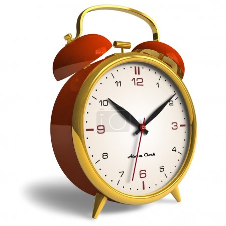 Photo for Alarm clock - Royalty Free Image