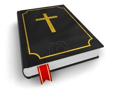Photo pour Sainte Bible - image libre de droit