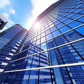 Obchodní budovy
