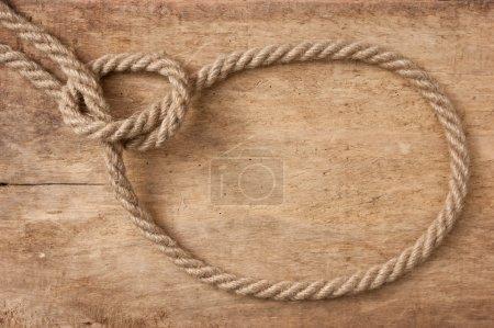 Lasso rope