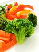 Zelenině