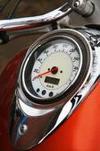 Velké speedmeter