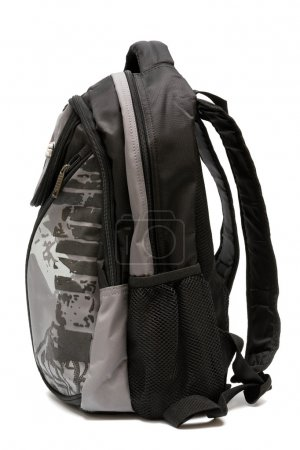 Modern and fashionable backpack